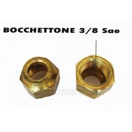 BOCCHETTONE CONDIZIONATORE FRIGORIFERO 3/8 SAE