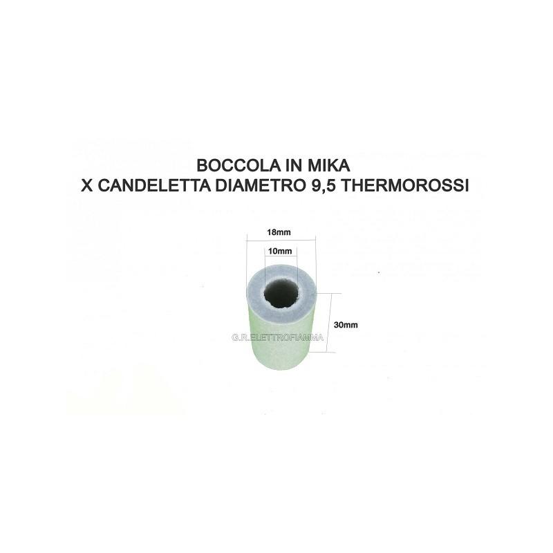 BOCCOLA CANDELETTA THERMOROSSI 6000 8000 D10