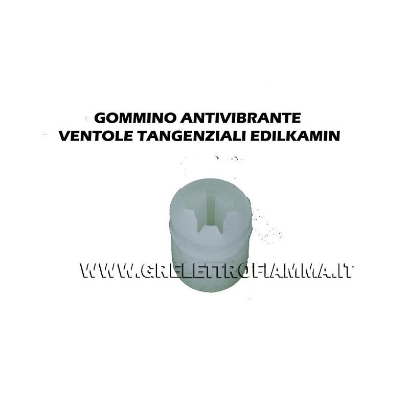 GOMMINO ANTIVIBRANTE VENTOLA TANGENZIALE EDILKAMIN IRIS PLUS