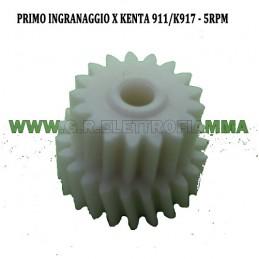 INGRANAGGIO KENTA 5RPM K911/K917 PRIMARIO