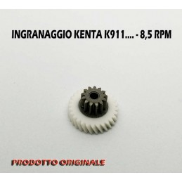 INGRANAGGIO KENTA 8,5RPM K911 ORIGINALE