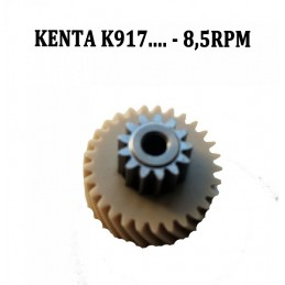 INGRANAGGIO KENTA 8,5RPM K917 ORIGINALE