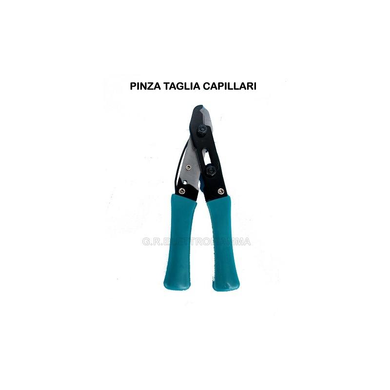 PINZA TAGLIA CAPILLARI CONDIZIONAMENTO REFRIGERAZIONE