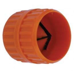 SBAVA TUBO SBAVATORE TUBO RAME MULTISTATO PLASTICA 6-40mm
