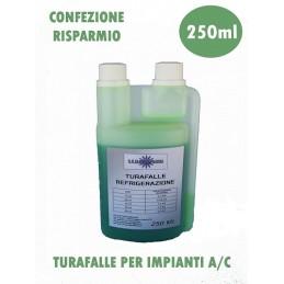 TURAFALLE REFRIGERAZIONE CONDIZIONATORE A/C 250ml