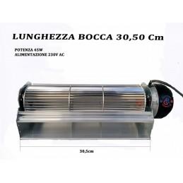 VENTOLA STUFA PELLET TRIAL 8AR30C-005 MCZ