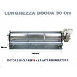 VENTOLA TANGENZIALE STUFA PELLET FERGAS 300/20 DX CLASSE H