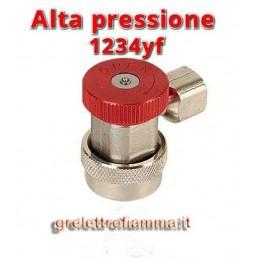 INNESTO RAPIDO ALTA PRESSIONE AUTO GAS R1234YF